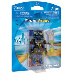 Set de Construcción Playmo-Friends Spacehero 7 Pzs 1 U