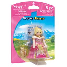 Set de Construcción Playmo-Friends Prinzessin 6 Pzs 1 U