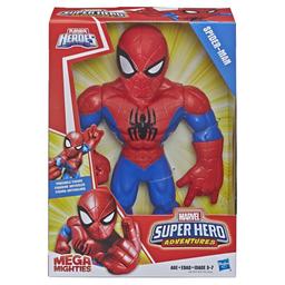 Figura Playskool Heroes Mega Mighties Spider-man Hasbro