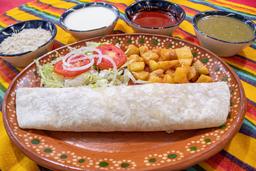 Burrita Embaraza