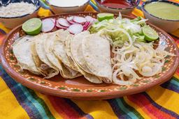 Tacos Super Antojitos