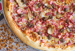 Pizza Bandido