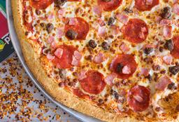 Pizza de Carnes
