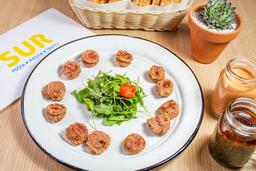 Chorizo Argentino Troceado
