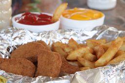 Orden de Nuggets