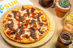 Pizza Ajuua!