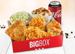 Big Box Pollo