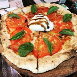 2X1 en Pizza Artesanal