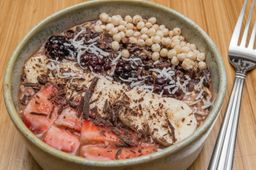 Bowl Avena Cacao