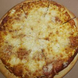 Pizza Formaggio Blue Cheese