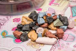 Chocolate Piedra