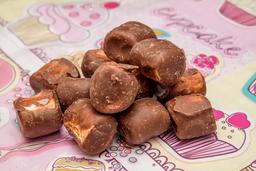 Chocolate Tapón
