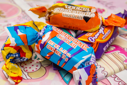 Chocolate Teen Surtido
