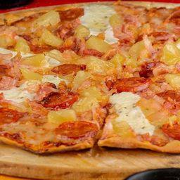 Pizza Emiliano Fortachon