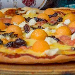 Pizza Yeyo Casanova