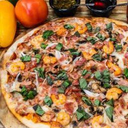 Pizza Zyanya por Siempre