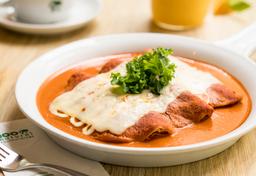 Enchiladas Suizitas Mirasol
