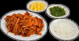 Carne al Pastor (1/2 Kilo)