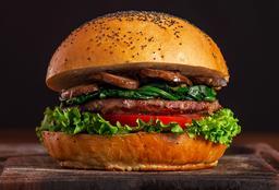Champiñon Burger