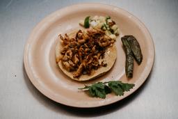 Promo de 15 Tacos