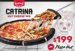 Catrina Hut Cheese Mix