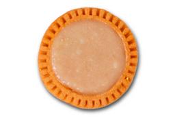 Tortita de Santa Clara