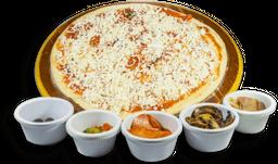 Pizza La Mia Creazione