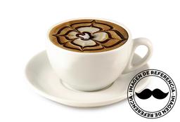 Café Moka con Cacao Orgánico