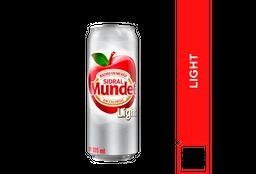 Sidral Mundet Light