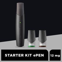 Vype Starter Kit Black