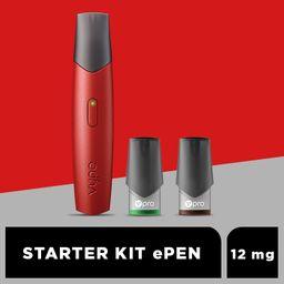 Vype Starter Kit Red