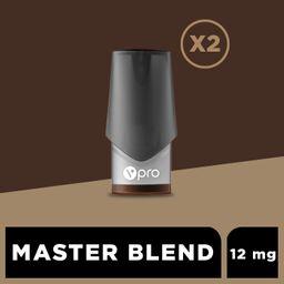 Cartucho para ePen3 - Master Blend Vpro 12 mg/mL