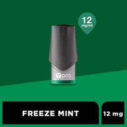 Cartucho para ePen3 - Freeze Mint Vpro 12 mg/mL