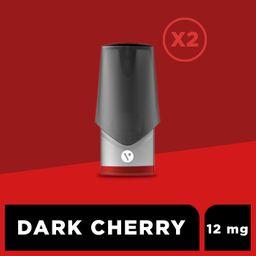 Cartucho para ePen3 - Dark Cherry 12 mg/mL