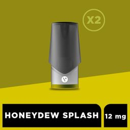 Cartucho para ePen3 - Honeydew Splash 12 mg/mL