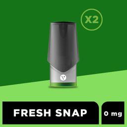Cartucho para ePen3 - Fresh Snap 0 mg/mL