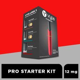 Vype ProStarterKit Red