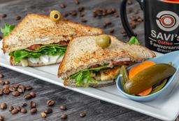 Sandwich de Pechuga Asada