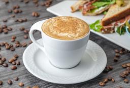 Cappuccino o Latte