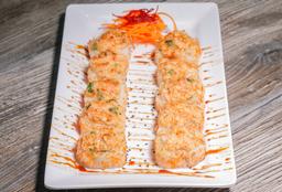 Sushi Narutomaki