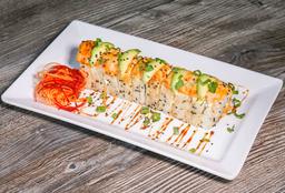 Sushi Salmoncito