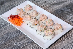Sushi Spicy Atún