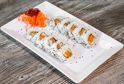 Sushi Vegetarino.