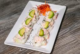 Sushi Guamuchilito
