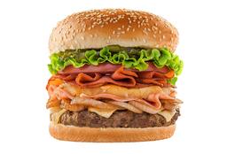 Hamburguesa Carne Especial