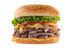 Arrache Burger