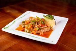 Filete Ranchero