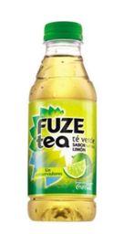 Fuze Tea Té Verde 500 ml