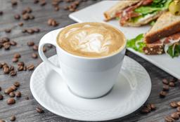 Cappuccino Latte