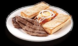 Almuerzo Mexicano